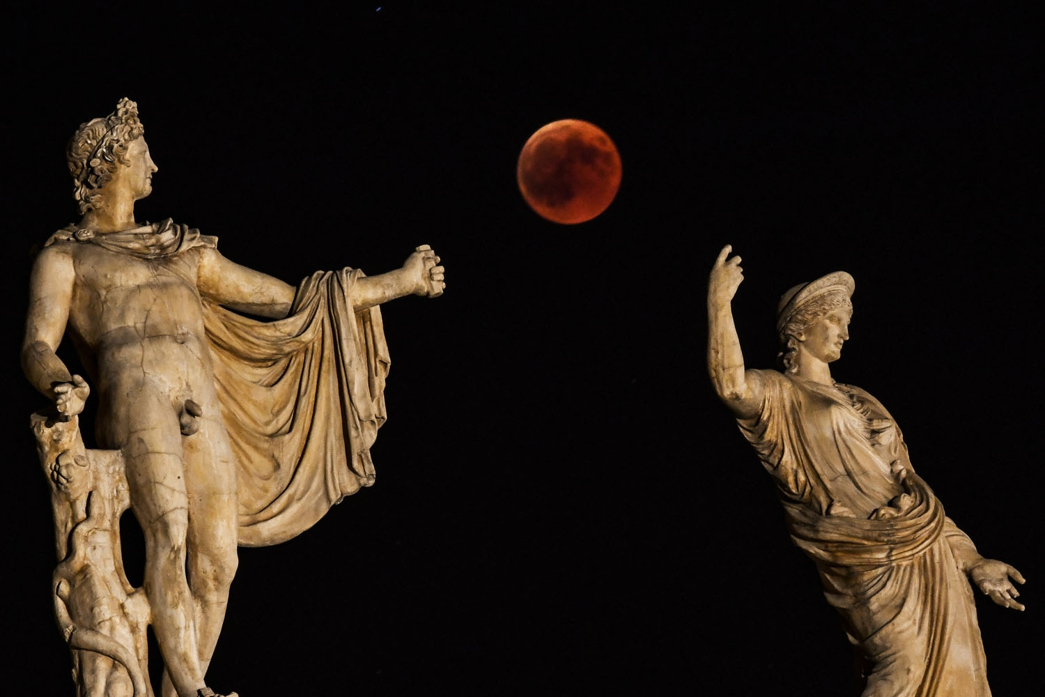 blood moon tonight greece - photo #28